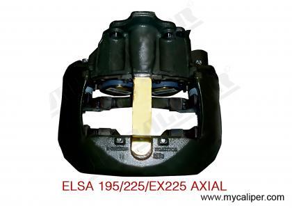 ELSA 195/225/EX225 AXIAL TYPE