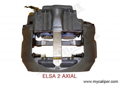 ELSA2 AXIAL TYPE