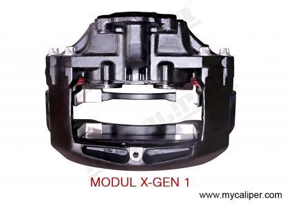 MODUL X-GEN 1 TYPE