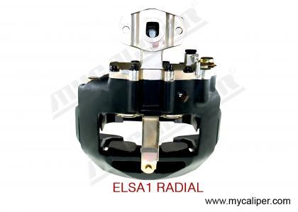 ELSA1 RADIAL TYPE