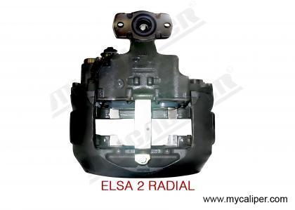 ELSA2 RADIAL TYPE