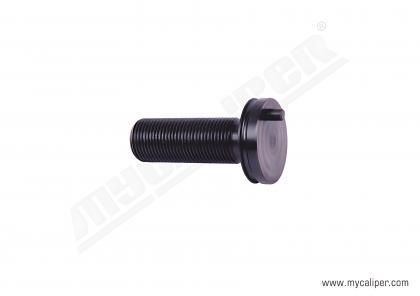 Caliper Calibration Bolt (With Short Pin)