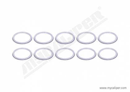 Caliper Cover Seal Repair Kit