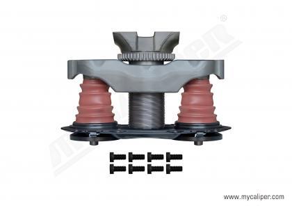Caliper Mechanism, Piston & Cover Set (New Type)