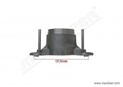 Caliper Mechanism Plate