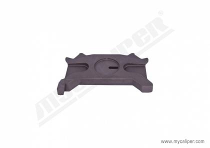 Caliper Push Plate Slotted (Left - PAN22)