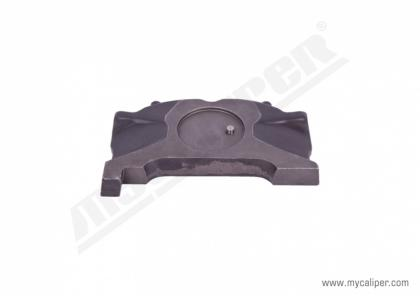 Caliper Push Plate With Pin (Left)