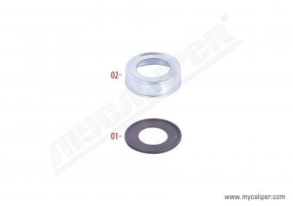 Caliper Seal Repair Kit