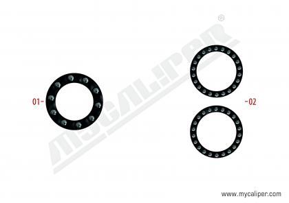 Mechanism Bearing Repair Kit