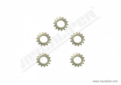 Caliper Adjusting Mechanism Wheel Kit