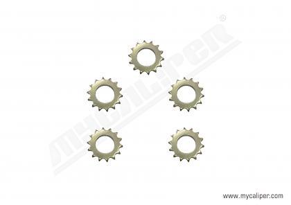 Caliper Adjusting Mechanism Wheel Kit