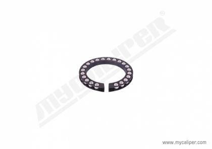 Caliper Shaft Roller Bearing