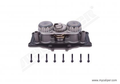 Caliper Mechanism Gear & Cover Set