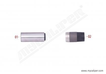 Caliper Guide Repair Kit