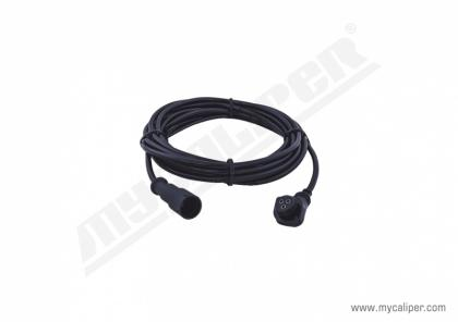 Sensor Cable with Connector Socket (5,0 Mt)