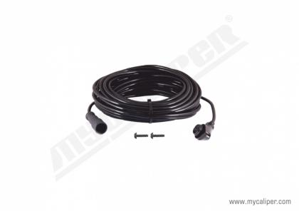 Sensor Cable with Connector Socket (12,0 m)