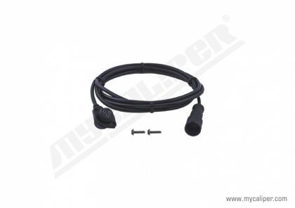 Sensor Cable with Connector Socket (2,0 Mt)